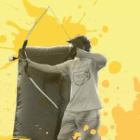 Intramural Registration Open - Archery Tag