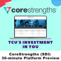 CoreStrengths Platform Training - Join a 30-Minute Session Today!