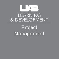 Project Management: Planning a Project