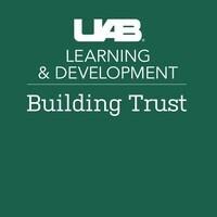 Building Trust Virtually