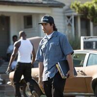 """Movie: """"Straight Outta Compton"""""""