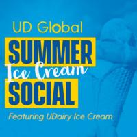 UD Global Summer Ice Cream Social