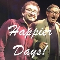 Happier Days: An Evening of Comedy