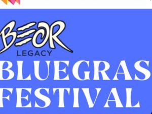Bear Legacy Bluegrass Festival