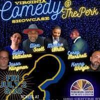 Virginia Comedy Showcase