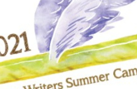 Young Writers Summer Camp 2021