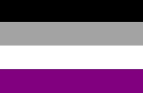 Asexual Week Celebration