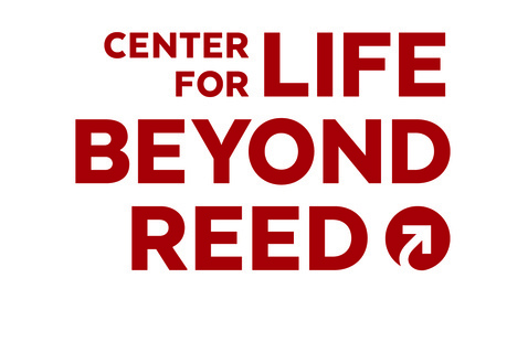 Center for Life Beyond Reed logo