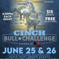 CINCH Bull Challenge