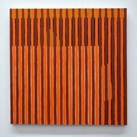 Alabama Abstractions: paintings by Bill Dooley and Alex McClurg