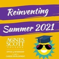 Reinventing Summer 2021--Insider Scoop: Law School and more