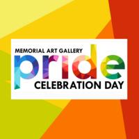Pride Celebration Day at MAG
