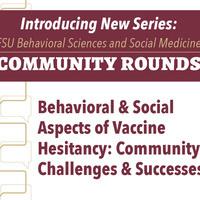 Vaccine Hesitancy: Community Challenges & Successes