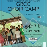 GRCC Camp Flyer 2021