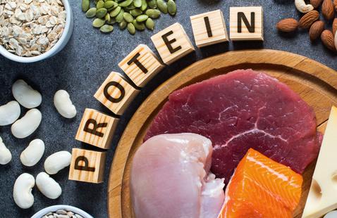 Well-U: Live Seminar – Protein Power