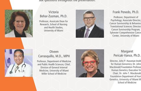 July 8 - Recruitment & Retention Strategies For Underrepresented Minorities In Research