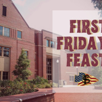 Student Veterans Center First Friday