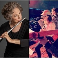 Ear Taxi Festival Preview Concerts: Janice Misurell-Mitchell & Devin Clara Fanslow