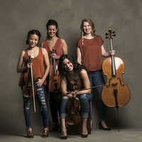 Ear Taxi Festival Preview Concerts: KAIA String Quartet