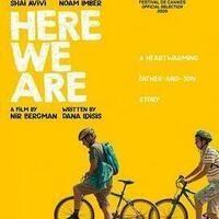 Summer Institute Online Film: Here We Are
