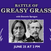 Battle of Greasy Grass