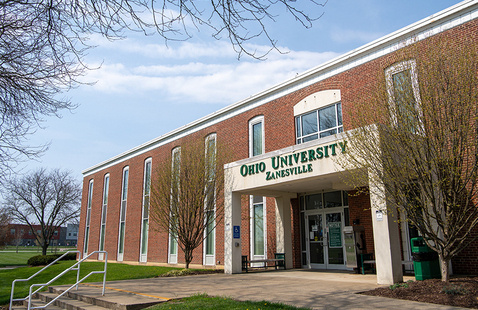 Ohio University Zanesville Campus