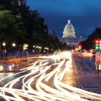 Washington, DC: Gophers in the City 2021