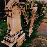 B'nai Israel Cemetery in Northeast Baltimore