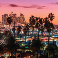 Los Angeles, CA: Gophers in the City 2021