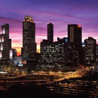 Atlanta, GA: Gophers in the City 2021