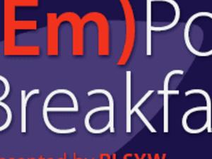 Em)Power Breakfast