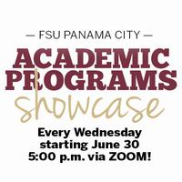 FSU PC Pre-Health, Public Health, Nurse Anesthesia Showcase