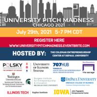 University Pitch Madness