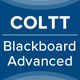 COLTT - Blackboard Advanced (Grade Center)