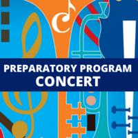 CMS Preparatory Program Fall Concert