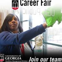 FMD Career Fair - Join our team!