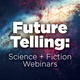 Future Telling: Comets and Craters