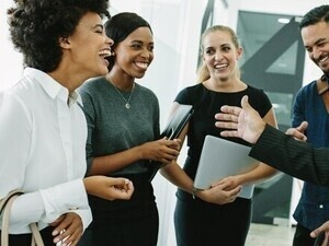 Teaching Partners: November Meeting