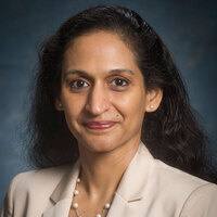 Dr. Lalita Samant, PhD
