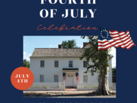 Celebrate Independence Day in Oyster Bay