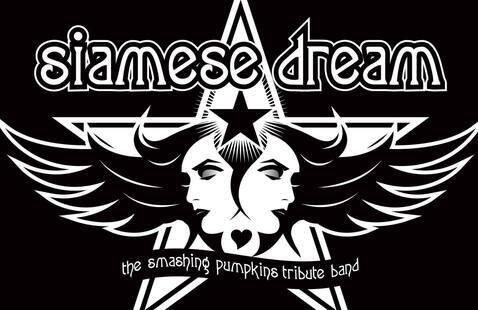 Siamese Dream logo