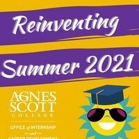 Reinventing Summer 2021-- Employer ViewPoint: Navigating Communications and Marketing