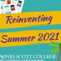 Reinventing Summer 2021-- Employer ViewPoint: Thriving in a Global Workforce