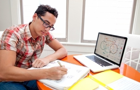 Take your career to the next level at SCAD graduate virtual information session