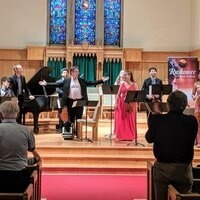 Rushmore Music Festival: Faculty Concert Series