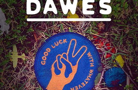 Dawes with Special Guest Erin Rae