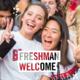 Freshman Welcome