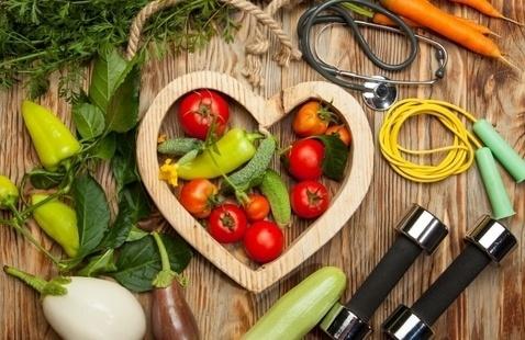 Healthy Habits: 25-Day Summer Challenge