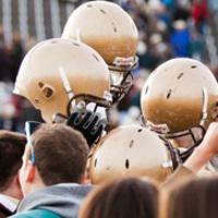 Lehigh University Football at Colgate