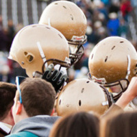 Lehigh University Football at Penn